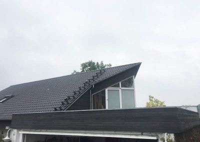Beispielprojekt Rhombus